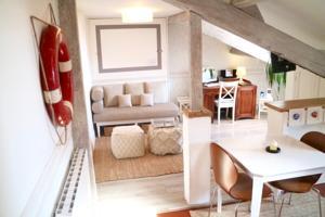 Èrazur, rental apartment in Nice
