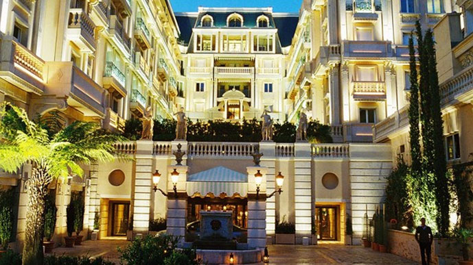 Hotels in monaco monte carlo to book your hotel in monaco for Top 100 design hotels
