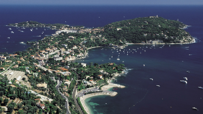 215004 st jean cap ferat a4 photo poster print 10 8 - Office de tourisme saint jean cap ferrat ...