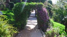 Le Parc Sacha Guitry