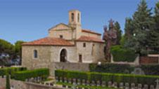 La Chapelle St Hospice et le Cimetière Belge